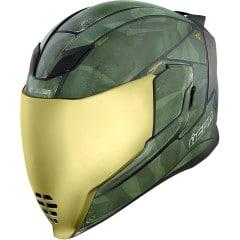 Beklædning og hjelme